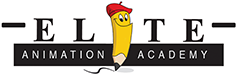 Elite Animation Academy Logo