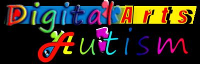 digital arts for autism