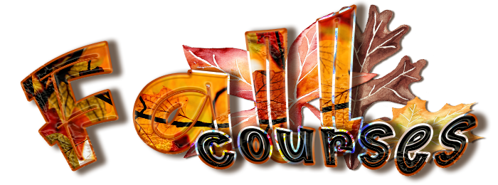 fall-courses